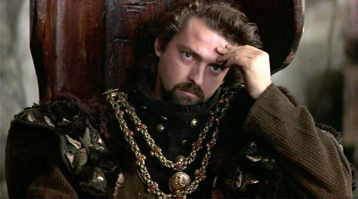 angus macfadyen to reprise braveheart role as robert the