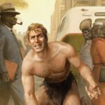 Rod Serling's original Planet of the Apes comes to life at Boom! Studios