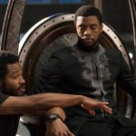 Ryan Coogler closes deal to write and direct Marvel's Black Panther 2