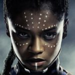 Letitia Wright would like to see Shuri take on the mantle of the Black Panther