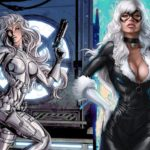 Sony's Silver & Black Spider-Man spinoff gets new screenwriters