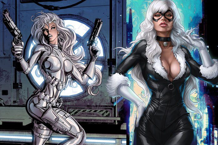 Rumour: Sony developing Silver & Black TV show