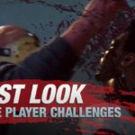 Friday the 13th: The Game trailer showcases brutal new Single Player Challenges mode