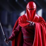 Hot Toys unveils its Star Wars: Return of the Jedi Royal Guard collectible figure