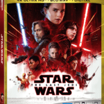 Star Wars: The Last Jedi home-entertainment release detailed, will feature 14 deleted scenes