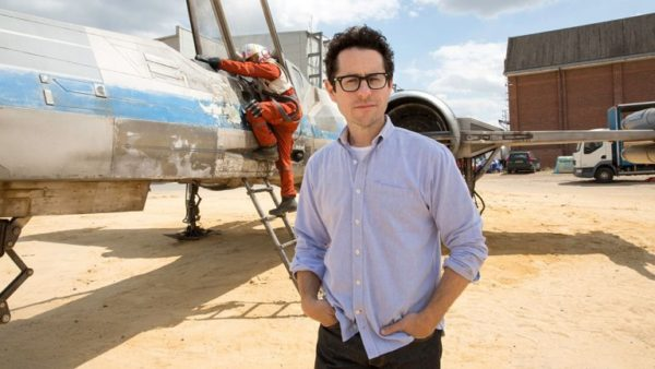 """J.J. Abrams says Star Wars: Episode IX might be """"incredibly special"""""""