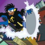 Black Lightning executive producer keen on Static appearance