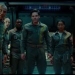 Cloverfield sequel The Cloverfield Paradox to debut on Netflix after the Super Bowl, teaser trailer released