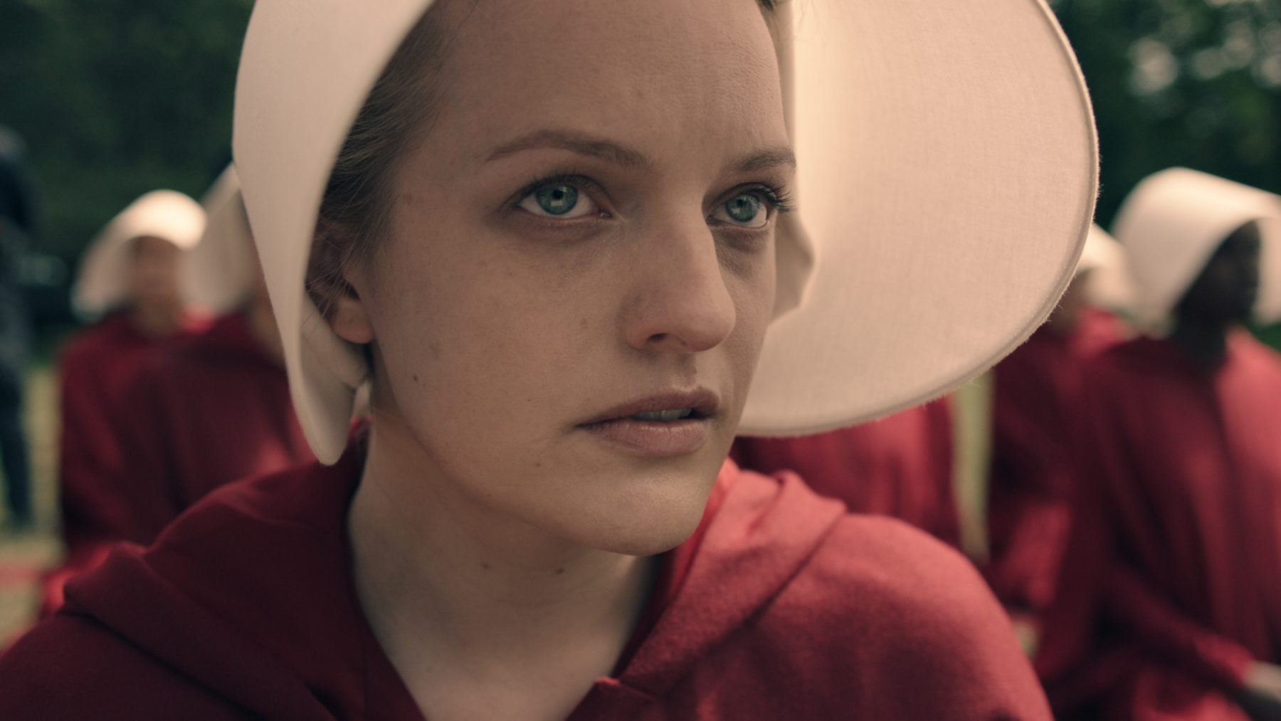 Elisabeth Moss joins Michael Fassbender in Taika Waititi's Next Goal Wins