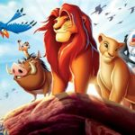 Jon Favreau shares The Lion King behind-the-scenes cast photo