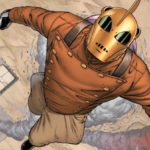 Disney announces The Rocketeer animated series