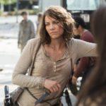 Lauren Cohan joins ABC pilot Whiskey Cavalier, Walking Dead future uncertain
