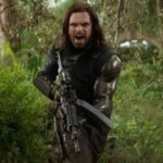 Sebastian Stan says he's unsure if Winter Soldier is in Avengers 4
