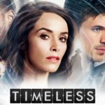 Save history with the first trailers for Timeless season 2