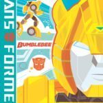 IDW announces all-new, all-80s Bumblebee graphic novel Transformers: Bumblebee – Win If You Dare