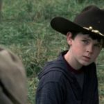 "Chandler Riggs on his experience with The Walking Dead: ""Being on the show was such a great experience"""
