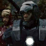 Black Panther screenwriter was originally hired to write a War Machine solo movie for Marvel