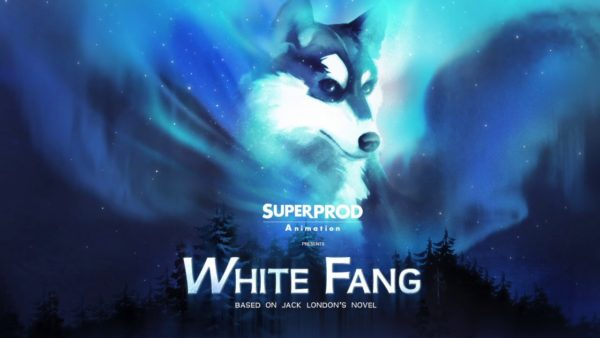 Netflix Acquires White Fang Animated Movie