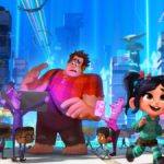 Disney's Ralph Breaks the Internet expected to gross $70 million plus over Thanksgiving weekend