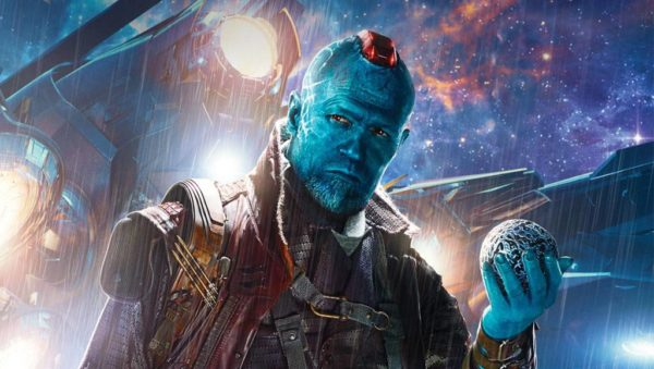 Michael Rooker to play King Shark in The Suicide Squad, Benicio Del Toro rumoured for villain