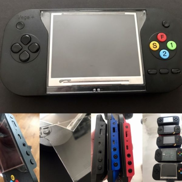 zx vega plus images