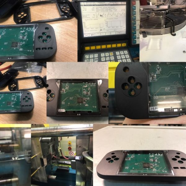 zx vega production