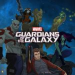 Guardians of the Galaxy: Mission Breakout! trailer released, Henry Winkler, Raven-Symone and Ming-Na Wen to guest star