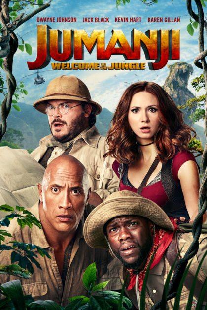 Jumanji 2 Hdfilme