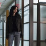 Exclusive Interview with Jessica Jones Costume Designer Elisabeth Vastola