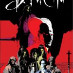 Bram Stoker's Dracula by Mike Mignola returning to print