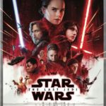 Blu-ray Review – Star Wars: The Last Jedi (2017)