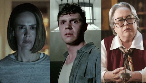 Image result for american horror story season 8