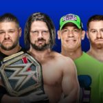 WWE Fastlane 2018 Review