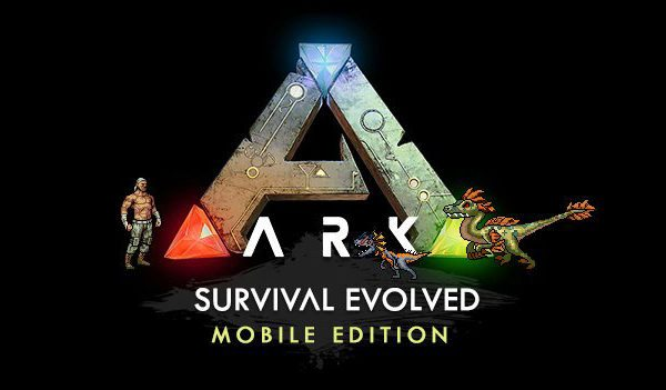 Ark survival evolved coming to mobile devices malvernweather Image collections