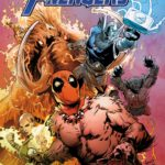 A new team assembles in Marvel's Avengers #1