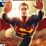 Preview of Action Comics #999