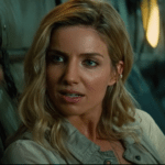 Annabelle Wallis and Rob Gronkowski join action thriller Boss Level