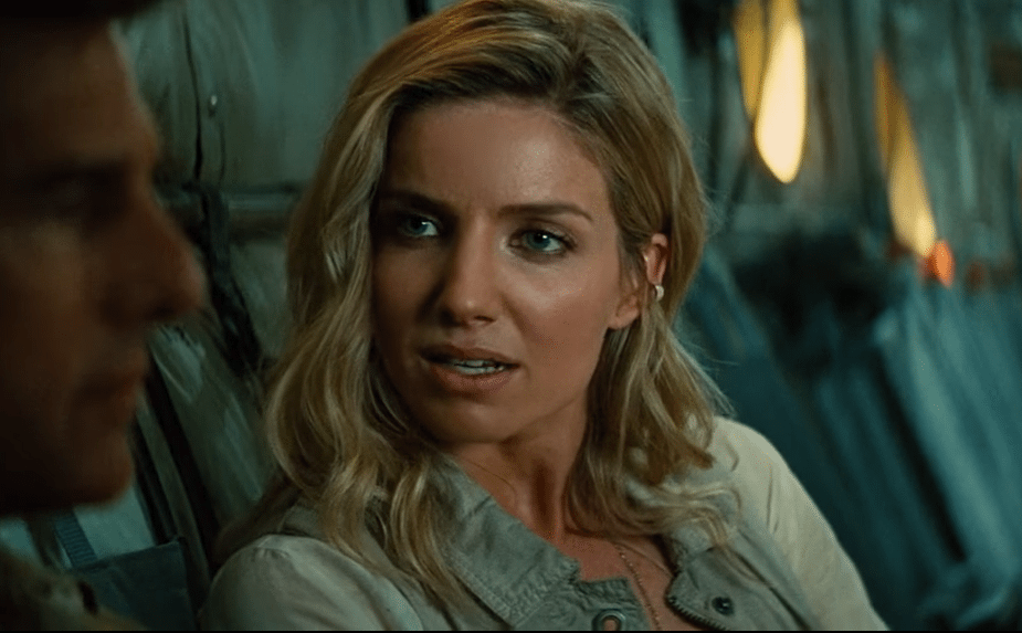 Annabelle Wallis, George Young and Jake Abel board James Wan's new horror
