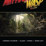 Preview of Ant-Man and The Wasp Prelude #1