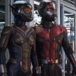 Ant-Man and the Wasp is not a romantic comedy according to its director