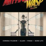 Preview of Marvel's Ant-Man and the Wasp Prelude #2