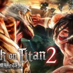 Attack on Titan 2 gets three new trailers