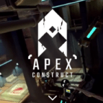 Apex Construct coming to VR next week