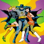 The Dynamic Duo swing into Riverdale for Archie Meets Batman '66