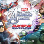 Marvel's Avengers Channel to launch in April