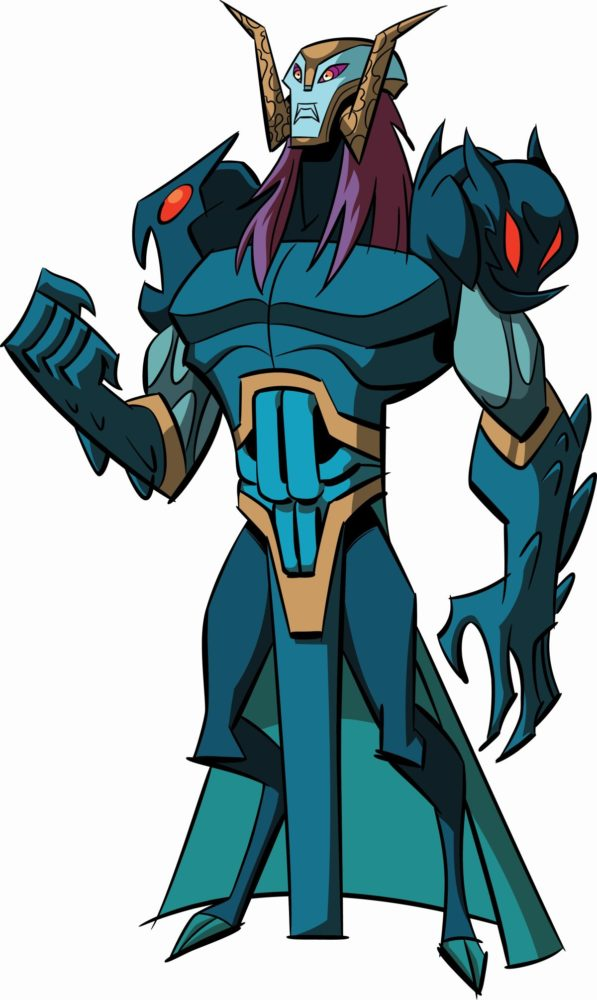 Baron-Draxum-Rise-of-TMNT-597x1000
