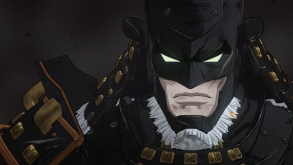 With Just A Week To Go Until Its US Release And Two Weeks For The UK Warner Bros Has Released New Featurette Upcoming DC Anime Feature Batman
