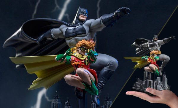 Batman-Robin-Deluxe-Art-Scale-110-Statue-1-600x364