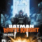 Preview of Batman: White Knight #6