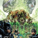 Preview of Batman/Teenage Mutant Ninja Turtles II #5